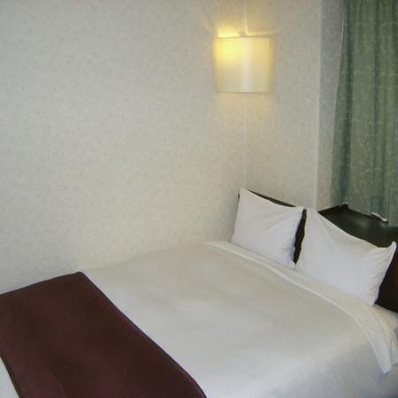 Atsugi City Hotel: 施設内写真