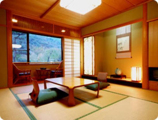 Hotel Silk Spa Yamabiko: 施設内写真