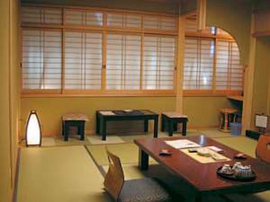 Yamatoya: 施設内写真