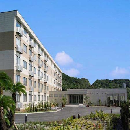 Ailand Hotel Yonaguni
