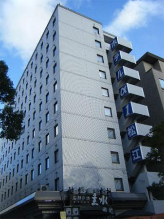 Photo of Hotel Alpha 1 Matsue