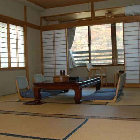 Nasuyumoto onsen ryokan shimizuya: 施設内写真