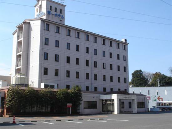 Photo of Kameyama Daiichi Hotel