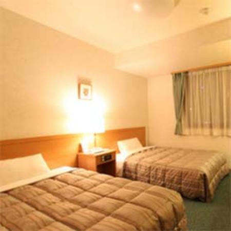 Hotel Route Inn Obihiro Ekimae
