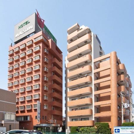 Photo of Business Hotel Matsumi Beppu