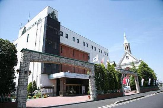 Photo of Hamilton Hotel Kazusa Kimitsu