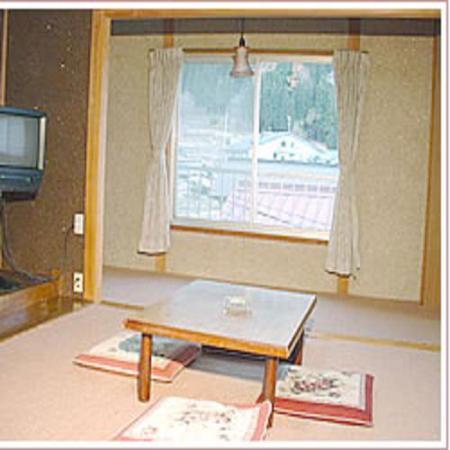 Minshuku Miyamaso: 施設内写真