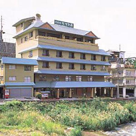 Taiyokan Yamatoya : 外観写真