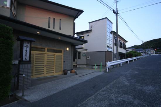 Tateyama, Giappone: 外観写真