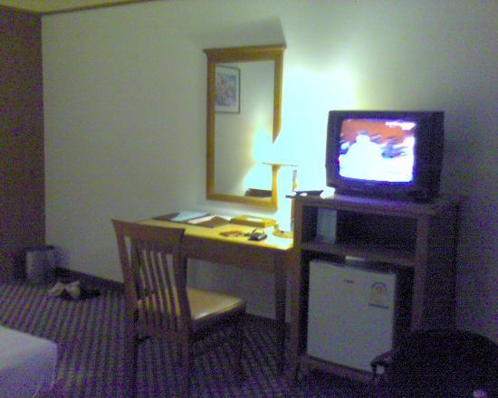 Diamond Plaza : CRT TV