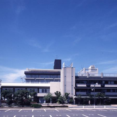 Mitsui Bekkan : 外観写真