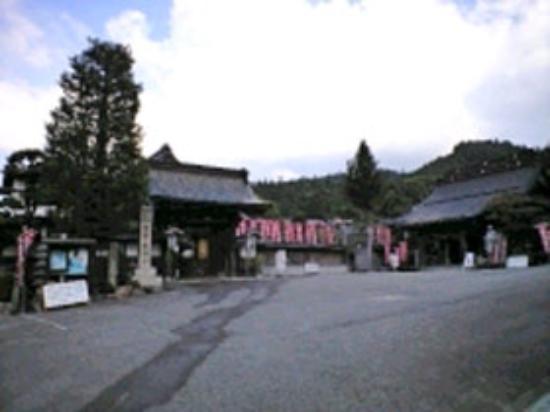 Mt.Koya Kumagaiji