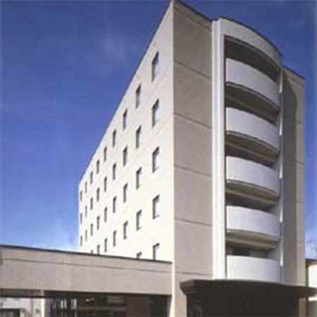 Matsuto Terminal Hotel