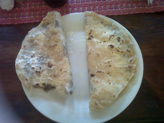 Comedor y Pupuseria Mary: ricas baleadas