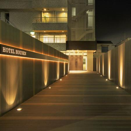 Hotel Housen Soka