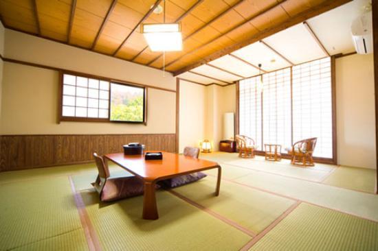 Meisui no Yado Hojyuya