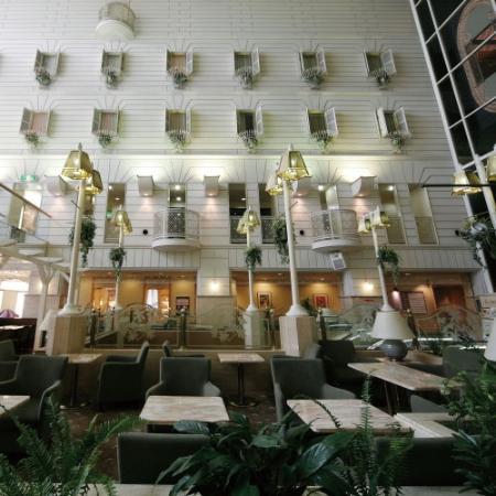 Kichijoji Daiichi Hotel : 外観写真