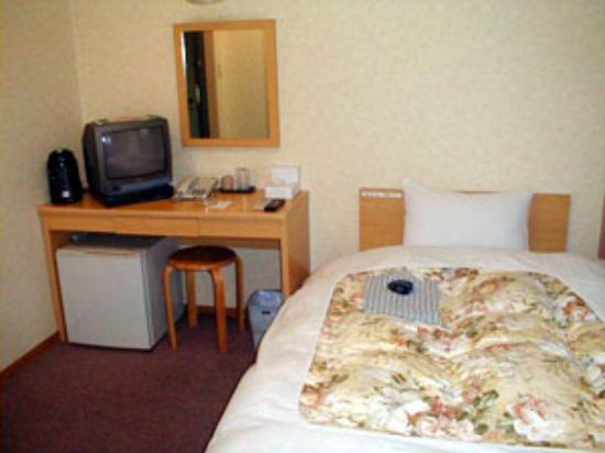 Hachioji Urban Hotel: 施設内写真