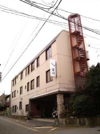 Inn Miyagawa Ryokan