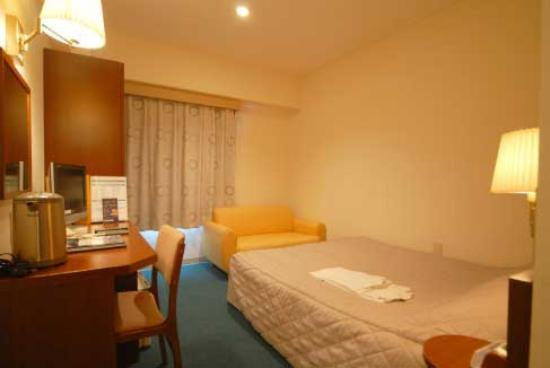 Hotel Crown Hills Yamagata