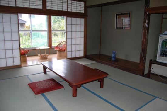 Itakura Ryokan: 施設内写真