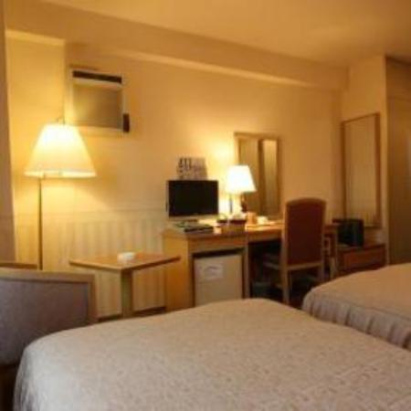 Business Hotel Station Inn Obu