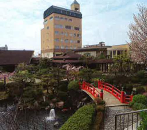 Photo of Hotel Marital Sosei Kurume