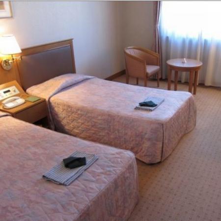 Hotel Plaza Nanohana: 施設内写真