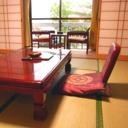 Hotel Takeda: 施設内写真