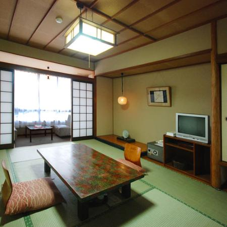 Ureshino, Japon : 施設内写真