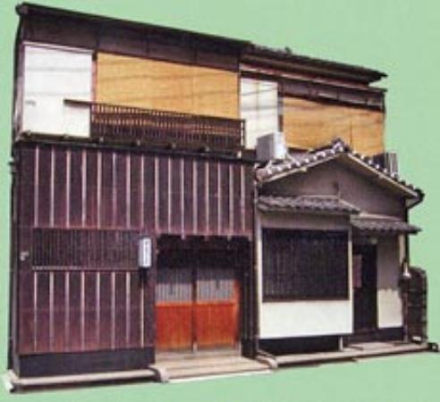 Kitahorie Yamaguchi