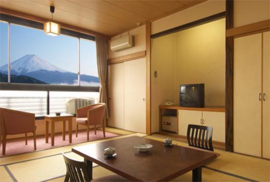 Hotel Mifujien: 施設内写真