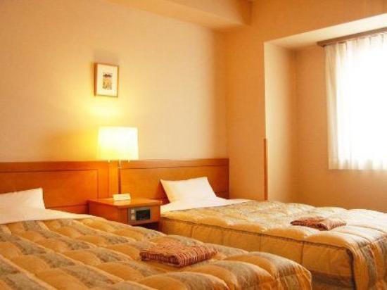 Hotel Route-Inn Asahikawa Ekimae Ichijodori
