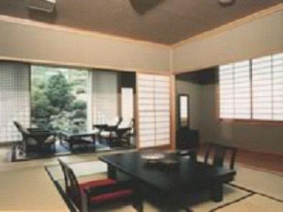 Shiunkaku: 施設内写真