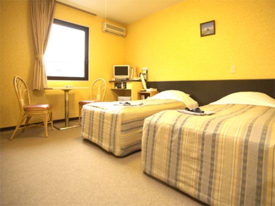 Business Hotel Yanagi : 施設内写真