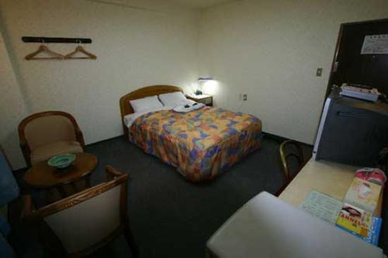 Photo of Green Hotel Aizu Aizuwakamatsu