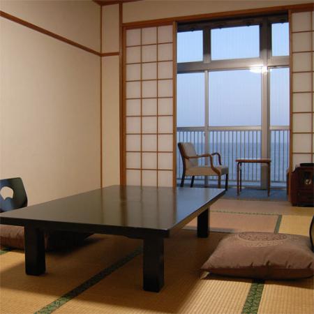 Iwato: 施設内写真