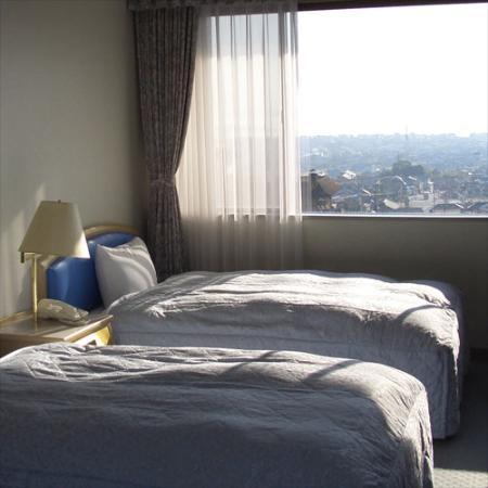 Hotel Bon Sejour: 施設内写真
