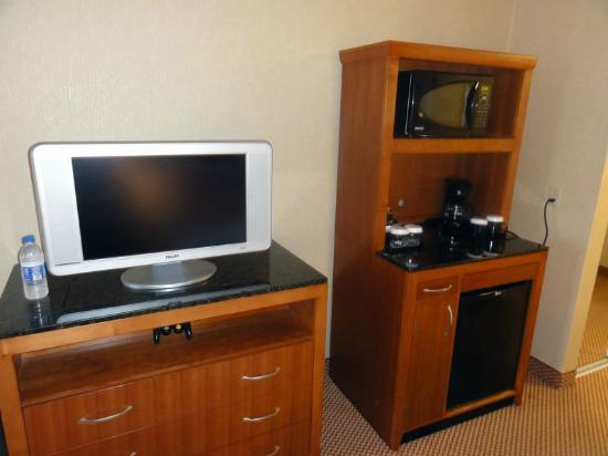 Hilton Garden Inn Halifax Airport: Amenities