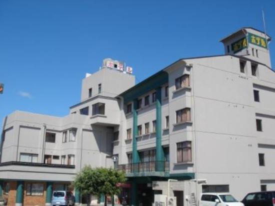 Garden Hotel Yamato: 外観写真
