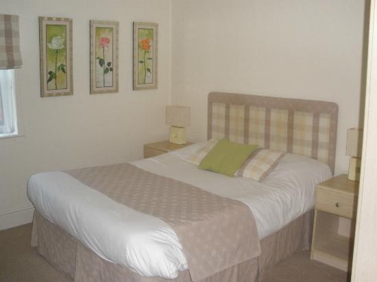 Abbeydale Hotel : Room #2