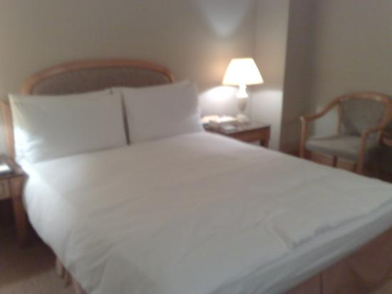 Dong Wu Hotel: 部屋