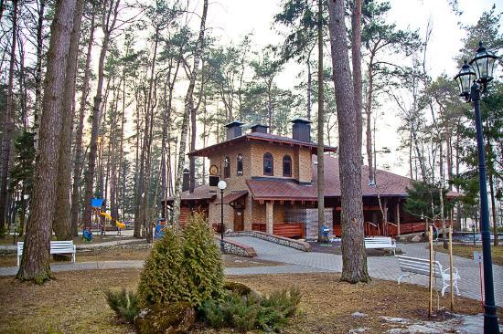 Гостевой дом Веста