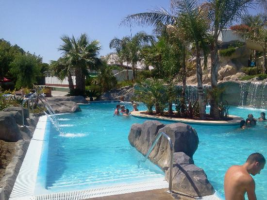 Piscine Adulte - Photo De La Siesta Salou Resort & Camping, Salou