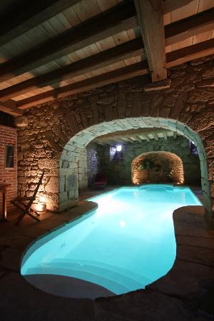 Photo of Le Manoir Hotel des Indes Quimper