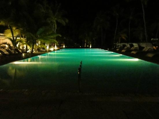 Catalonia Royal Bavaro: Infiniti Poollandschaft