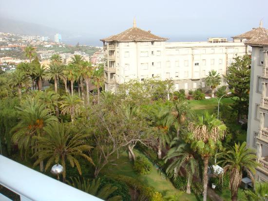 Hotel Miramar Teneriffa Bewertung