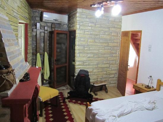 Hotel Nasho Vruho: Private Double Room