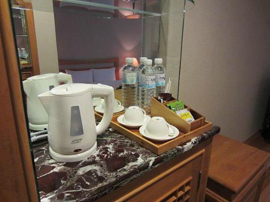 Kai Du Hotel: 部屋