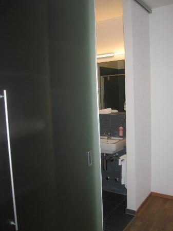 Hotel Thorenberg: Habitación